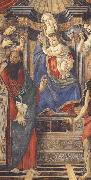 Sandro Botticelli St Barnabas Altarpiece oil painting picture wholesale