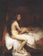 Sir William Orpen The English Nude oil painting picture wholesale