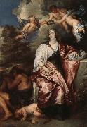 Anthony Van Dyck sir anthony dyck oil painting picture wholesale