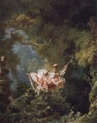 Jean Honore Fragonard the swing oil painting picture wholesale