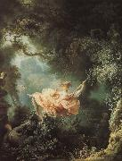 Jean Honore Fragonard swing oil painting picture wholesale