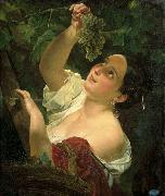 Karl Briullov Briullov Italian Midday oil painting picture wholesale