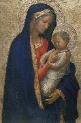 MASACCIO Mary exciting oil painting picture wholesale