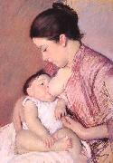 Mary Cassatt Maternite oil painting picture wholesale