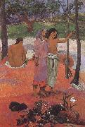 Paul Gauguin Call oil painting picture wholesale