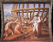 RAFFAELLO Sanzio Story oil painting picture wholesale