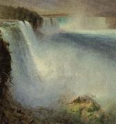 Thomas Cole niagarafallen oil painting reproduction
