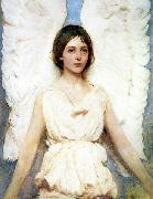 Abbott Handerson Thayer Angel, oil painting picture wholesale