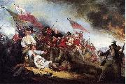 John Trumbull The Death of General Warren at the Battle of Bunker Hill oil painting picture wholesale