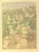 Maurice Prendergast Children at Play oil painting picture wholesale