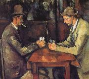 Paul Cezanne cards were oil painting picture wholesale
