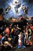 Raphael Transfiguration, oil painting picture wholesale