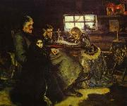 Vasily Surikov Menshikov in Berezov oil painting picture wholesale