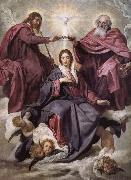 Velasquez Our Lady of Dai Guanzhong map oil painting picture wholesale