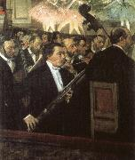 samuel taylor coleridge the bassoon player of the orchestra of the paris opera in 1868. oil painting picture wholesale