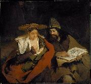 Aert de Gelder Rest on the Flight into Egypt oil painting artist
