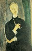 Amedeo Modigliani RogerDutilleul Sweden oil painting artist