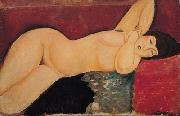 Amedeo Modigliani Nu couche oil painting reproduction