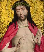 Dieric Bouts Christ Crowned with Thorns oil painting artist