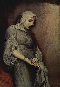 Max, Gabriel Cornelius von Lady Macbeth oil painting artist