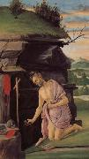 Alessandro Botticelli St.Jerome oil painting picture wholesale