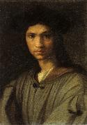 Andrea del Sarto Self-Portrait oil painting picture wholesale