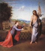 Andrea del Sarto Noli Me Tangere oil painting reproduction