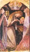 Arthur Devis The Nativity oil painting picture wholesale