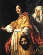 Cristofano Allori Judith with the Head of Holofernes oil