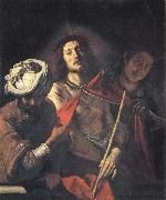Domenico Fetti Ecce Homo oil painting picture wholesale