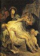 Dyck, Anthony van The Lamentation oil painting picture wholesale