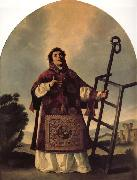 Francisco de Zurbaran St.Laurence oil painting picture wholesale