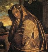 Giovanni Gerolamo Savoldo Mary Magdalen oil painting picture wholesale