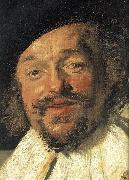 HALS, Frans The Merry Drinker (detail) oil painting picture wholesale