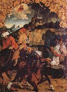 Hans Suss von Kulmbach The Arrest of St.Paul oil painting picture wholesale