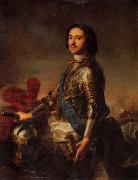 Jean Marc Nattier A.B.Kurakin oil painting picture wholesale