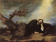Jose de Ribera Jacob's Dream oil painting reproduction