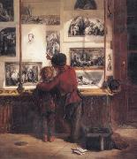 Jules Bastien-Lepage The London Bootblack oil painting picture wholesale