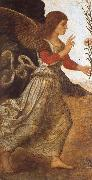 Melozzo da Forli The Angel of the Annunciation oil painting picture wholesale