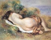 Pierre Renoir Reclining Nude oil painting picture wholesale