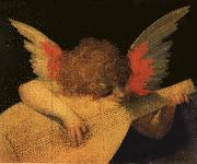 Rosso Fiorentino Angel Musician oil painting picture wholesale