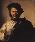 Salvator Rosa A Man oil painting picture wholesale