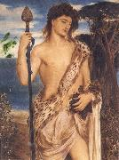 Simeon Solomon Bacchus oil painting picture wholesale