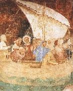 ANDREA DA FIRENZE Scenes from the Life of St Rainerus (detail) oil painting picture wholesale