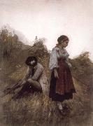 Anders Zorn Unknow work 15 oil painting picture wholesale