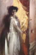 Anders Zorn Rosita Mauri oil painting picture wholesale
