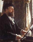 Anders Zorn Unknow work 63 oil painting picture wholesale