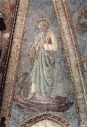 Andrea del Castagno St John the Evangelist oil painting picture wholesale