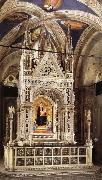 Andrea di Orcagna Tabernacle oil painting picture wholesale