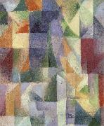 Delaunay, Robert Simultaneous Windows oil painting picture wholesale